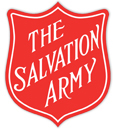 Salvation Army shield